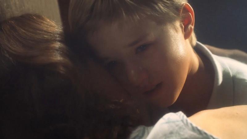 《人工智能》预告 机器人重温母爱催人泪下