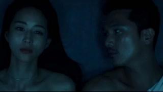 """《唐人街探案》Ivy的耳后有个""""笑脸""""组织的纹身 多么肮脏的组织"""
