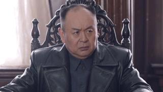 《换了人间》陈毅对上海受贿官员进行严惩