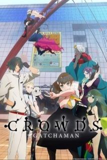 科学小飞侠Crowds
