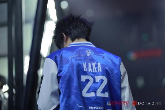 DOTA2亚洲邀请赛EG VS NB现场图片