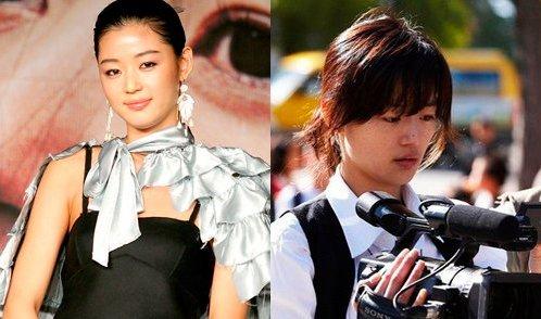 韩国女星素颜真相 不整就没出路啊 高清组图