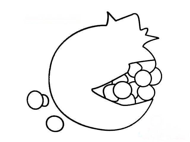 表情 各种水果简笔画图片大全,绘画图片,儿童文艺 绘艺素材网 表情