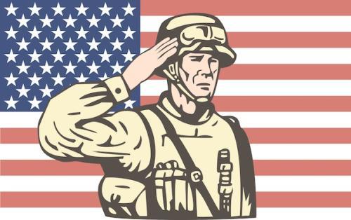 表情 军人敬礼qq表情 军人敬礼素描图片大全 军人侧面敬礼简笔画 军人敬礼背影  表情