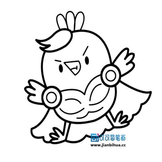 表情 生气的小鸡简笔画 生气的表情简笔画 生气的图片简笔画 生气的男孩简笔画 表情