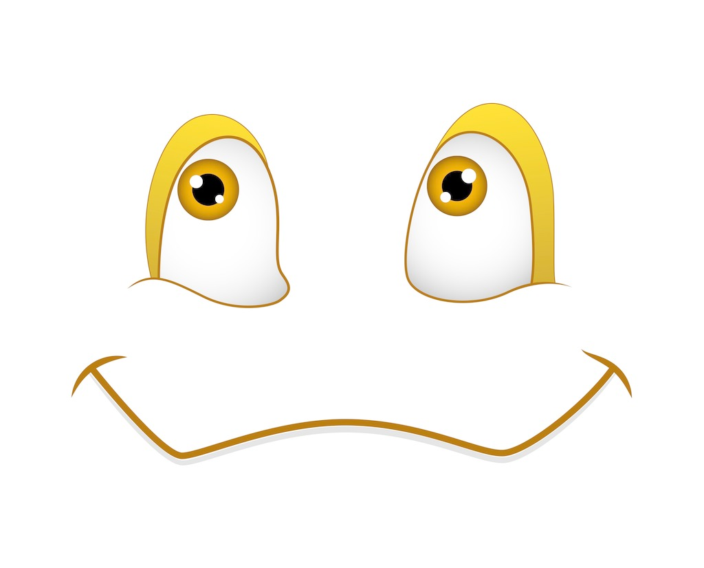 表情 卡通不高兴表情简笔画图片 卡通不高兴表情简笔画图片下载 表情