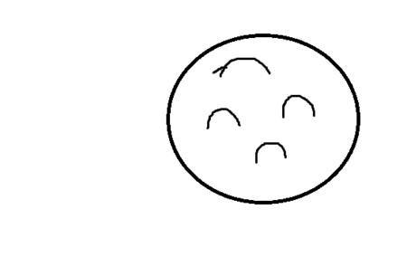 表情 哭简笔画表情图片大全 12张 2 表情图片 表白图片网 表情