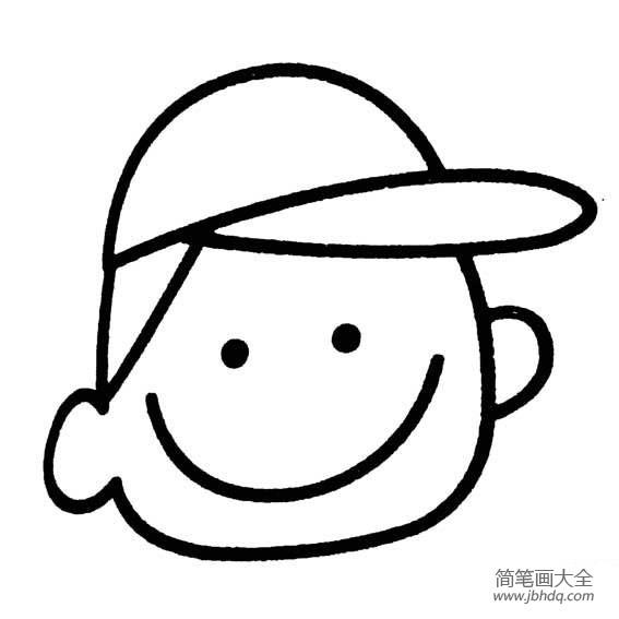 表情 简笔画大全 wwwgjbhdq.com 表情