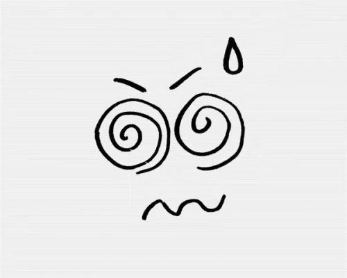 表情 简单手画小表情推荐 简单手画小表情 表情图片