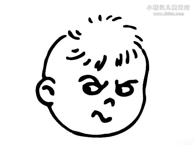表情 表情简笔画图片大全 18张 表情图片 表白图片网 表情