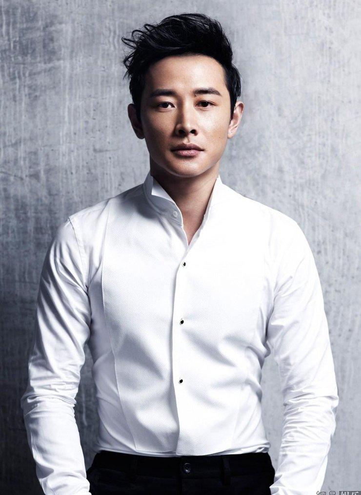 演员王美人个人资料介绍 王美人在老九门里饰演谁_尚之潮