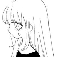 表情 悲伤简笔画表情 第1页 一起QQ网 表情
