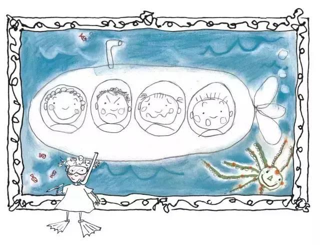 保护环境的铅笔画-表情 三个最甜蜜却又富有创意的情人节礼物 搜狐母