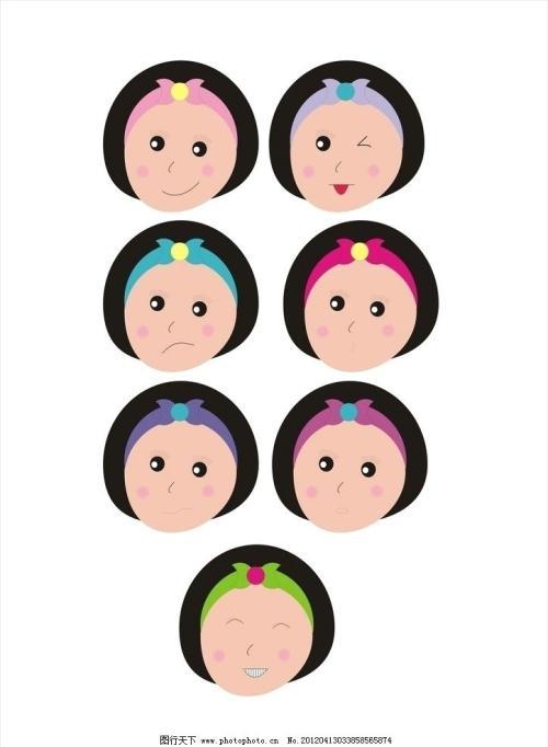 画 叶罗丽娃娃公主床手工 芭比娃娃玩具套装 小娃娃简笔画 飞行网