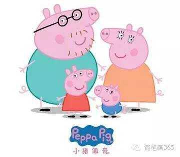 表情 粉红小猪佩琪表情包 第1页 一起QQ网 表情