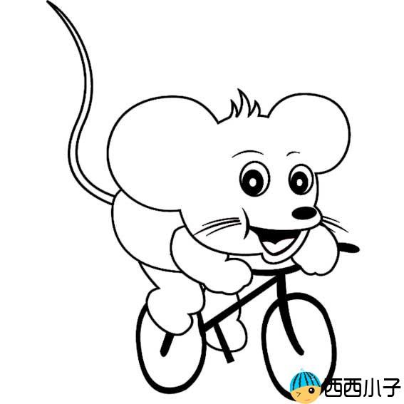 表情 幼儿简笔画动物 卡通动物简笔画 格格 表情