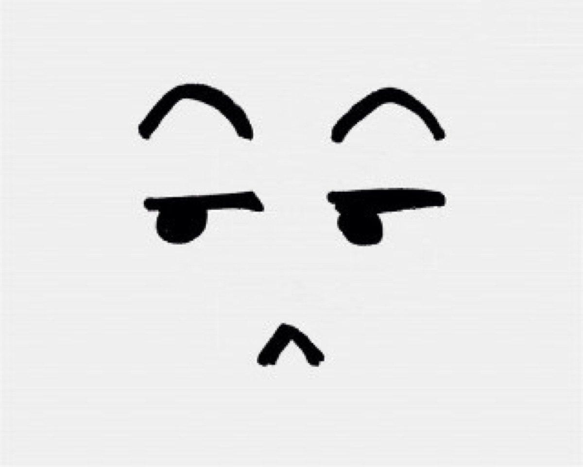 表情 手绘表情素材 第1页 一起QQ网 表情