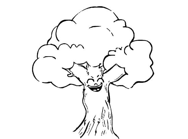 表情 大树表情简笔画 装修图片 表情