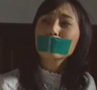 表情 绑架女人胶带封嘴捆脚图片,mm绑架胶带封嘴装箱小说视频大全 3 99女性网 表情