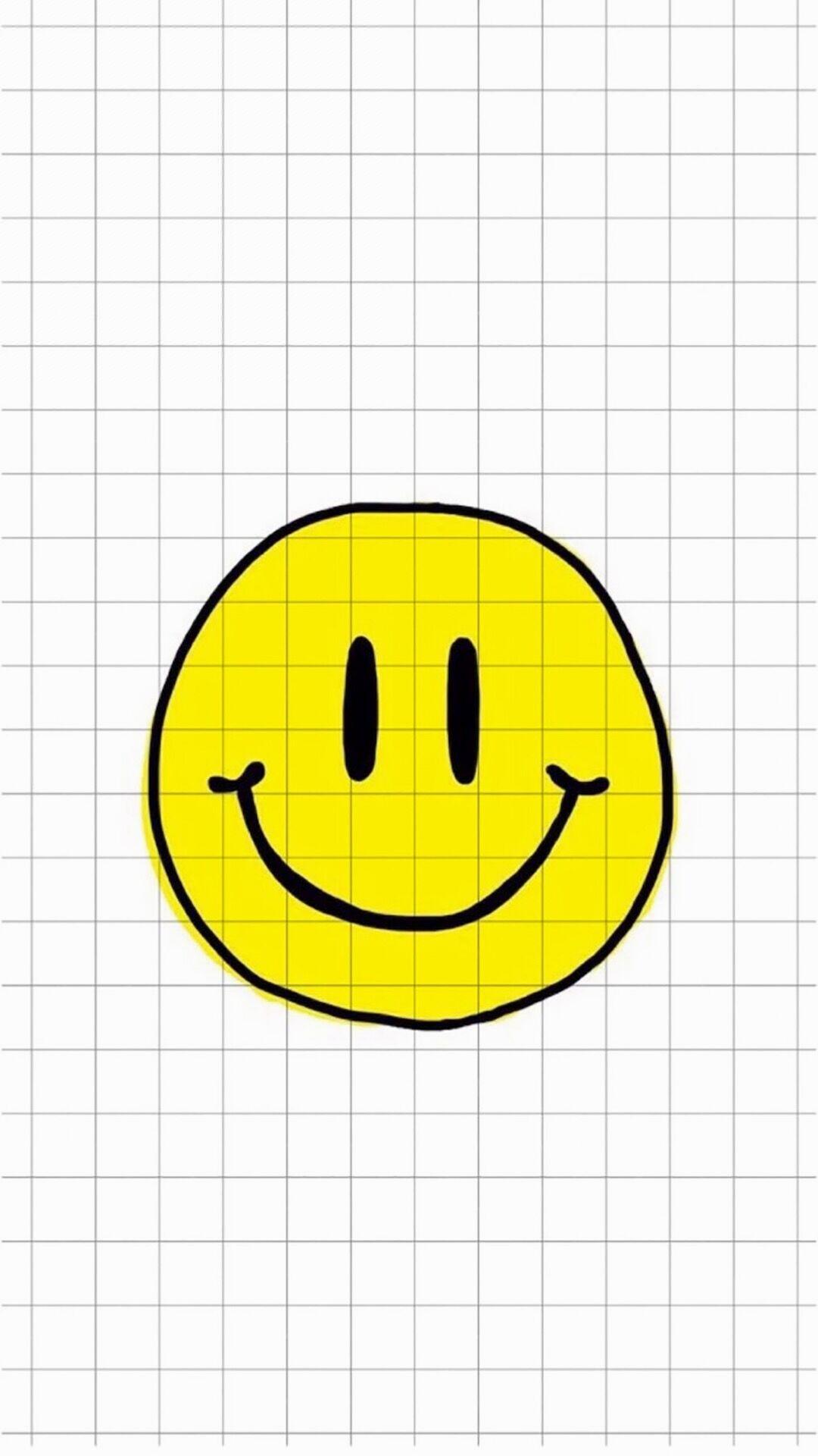 表情 可爱笑脸图片萌萌哒简笔画 皮皮网 表情