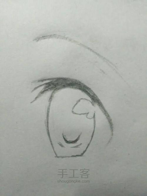 表情 萌眼睛简笔画 qq头像 表情
