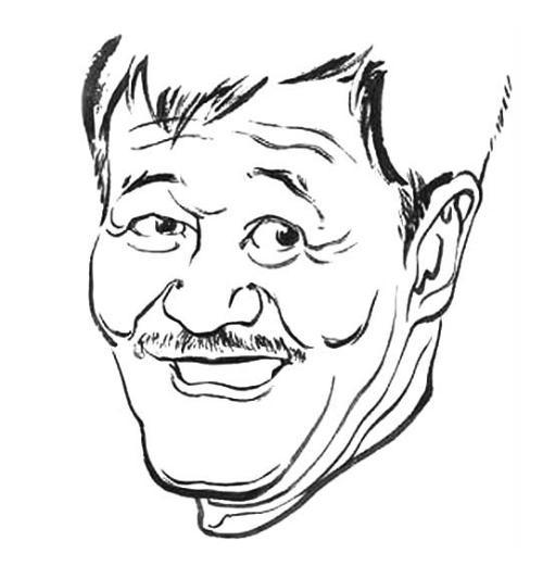 表情 搞笑表情简笔画 搞笑有趣简笔画 士兵搞笑卡通简笔画 搞笑彩铅简笔画图片  表情