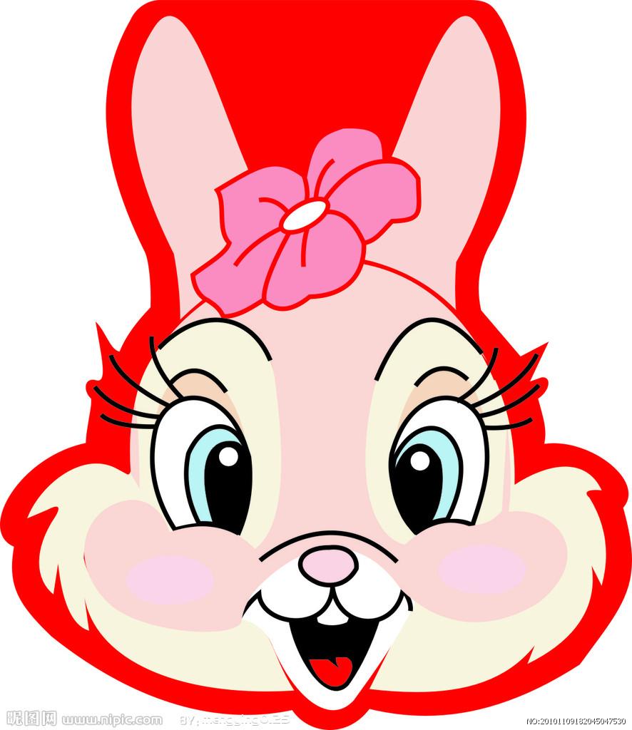 表情 卡通兔子 卡通兔子图片大全可爱 卡通兔子吃萝卜简笔画 溆浦人才网 表情