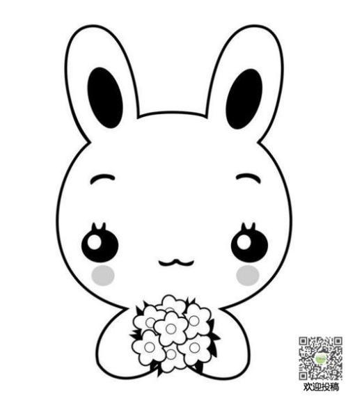 表情 卡通胖兔子头像超萌 超萌可爱小狗卡通图片 超萌团子简笔画 超萌可爱简单  表情