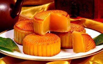 月十五中秋节,群主快发月饼,不发砸 表情