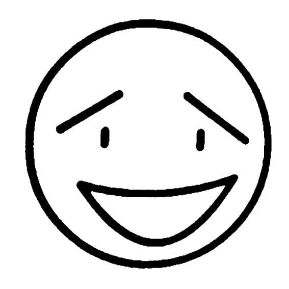 表情 担心的表情简笔画好害怕表情包 教孩养孩 万策资讯网 表情