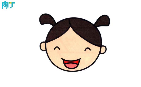表情 卡通开心笑脸图片大全 图片大全 表情