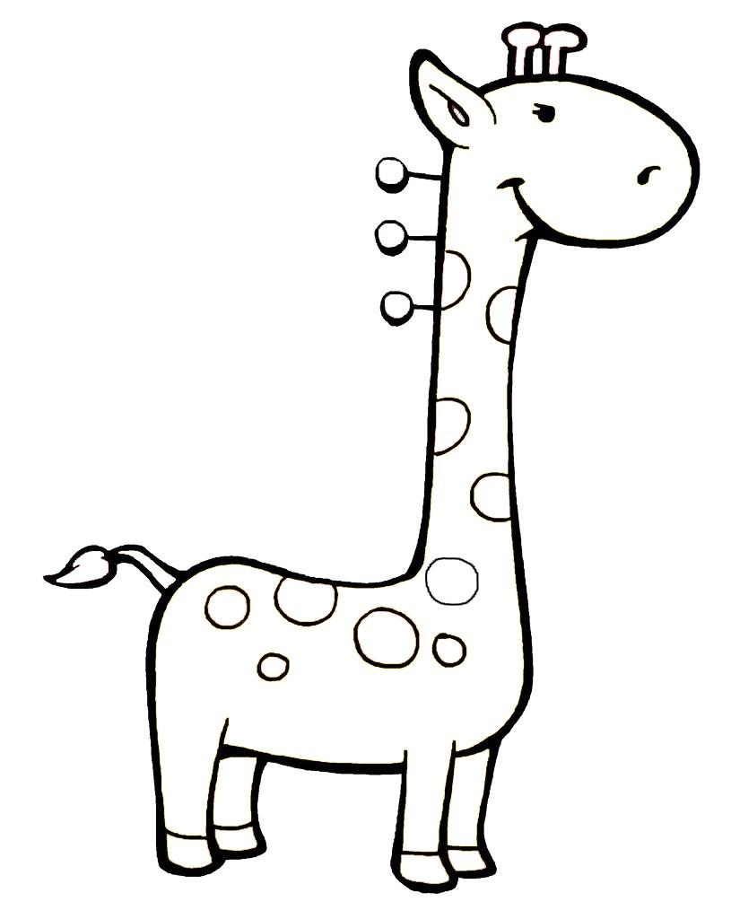 表情 长颈鹿简笔画 儿童简笔画长颈鹿 长颈鹿吃树叶简笔画 太平洋亲子网 表情