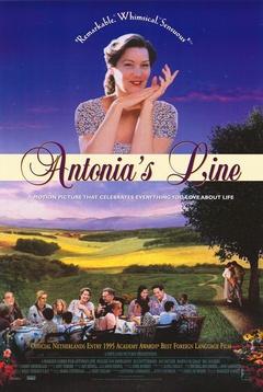 安东尼娅家族(1995)