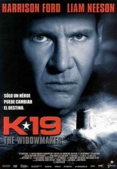 K-19:寡妇制造者