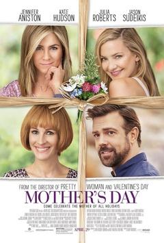 母亲节(2016)