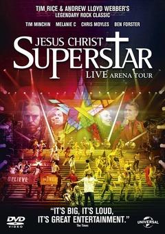耶稣基督万世巨星 (2012)
