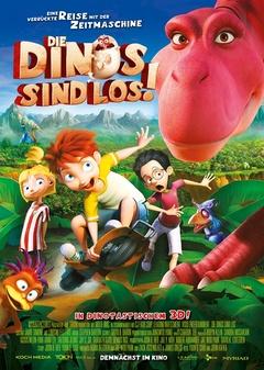 疯狂侏罗纪 (2015)