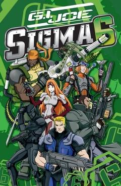 特种部队:西格玛6号