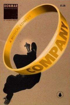 Company (1996 London Cast)