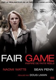 公平游戏(2010)