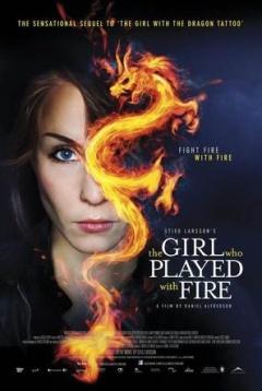 玩火的女孩(2009)