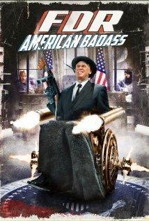 罗斯福:美国混蛋