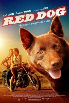 红犬历险记 (2011)