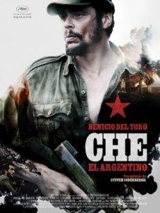 切·格瓦拉传:阿根廷 (2008)