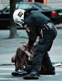 Terrorister - en film om dom d?mda