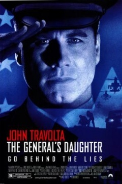 将军的女儿 (1999)