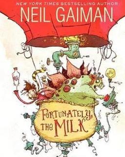 幸运牛奶之旅