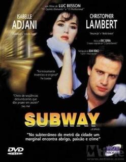 地下铁 (1985)
