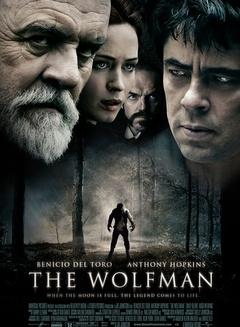 狼人(2010)