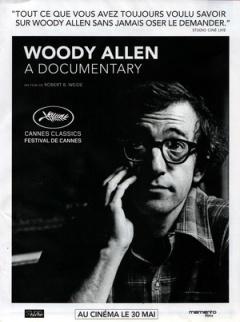 美国大师系列之伍迪·艾伦